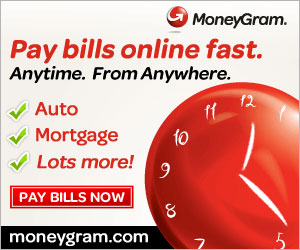 MoneyGram Bill Pay