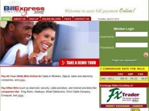 Bill Express