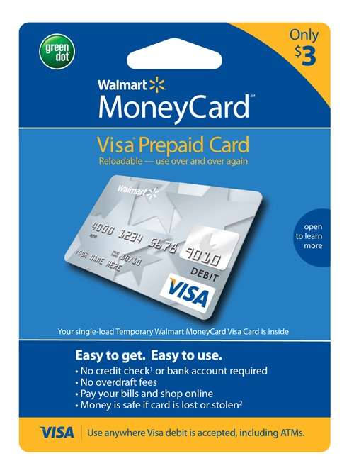 Why Prepaid Debit Cards?